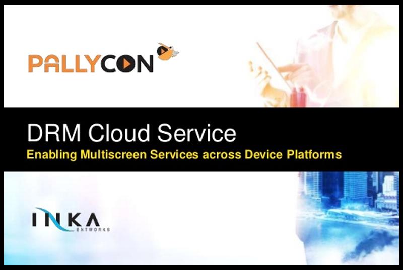 DRM Cloud Service: Enabling Multi-screen Services across Device Platroms