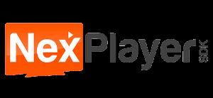 NexPlayer SDK logo