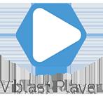 Viblast logo