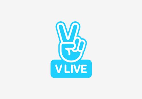 Vlive logo