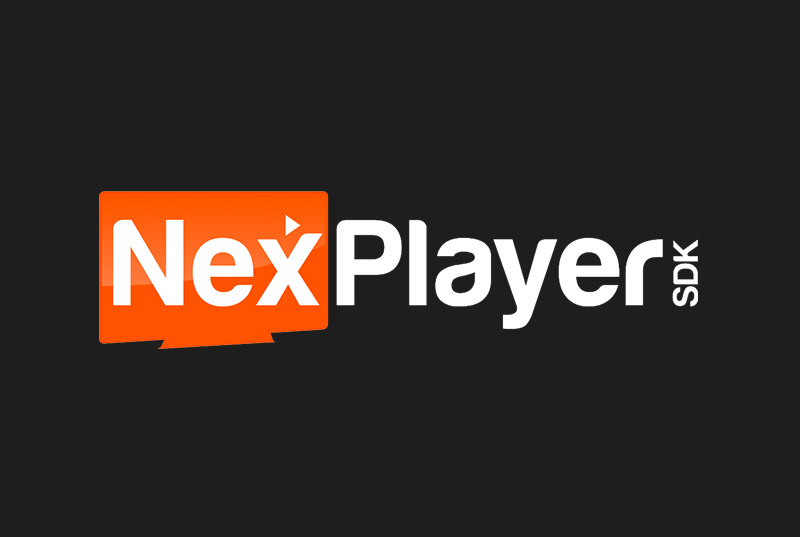 nexPlayer SDK logo