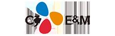 CJ E&M logo