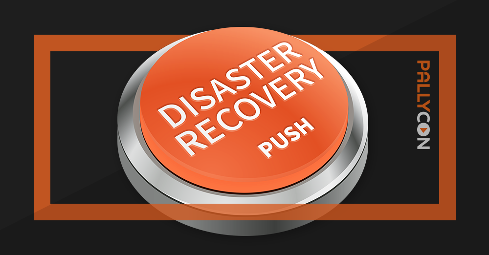 Introducing PallyCon DR(Disaster Recover) system