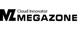 MEGAZONE Logo